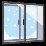 インナーサッシ二重窓