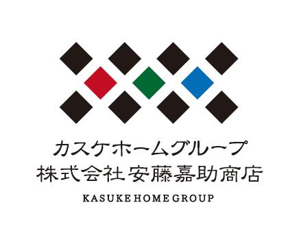 株式会社カスケホームロゴ